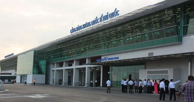 Ông Johnathan Hạnh Nguyễn muốn mua sân bay Phú Quốc