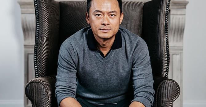 Mac Nguyen: Chân dung quản lý quỹ tỷ đô người Mỹ gốc Việt (Phần 1)