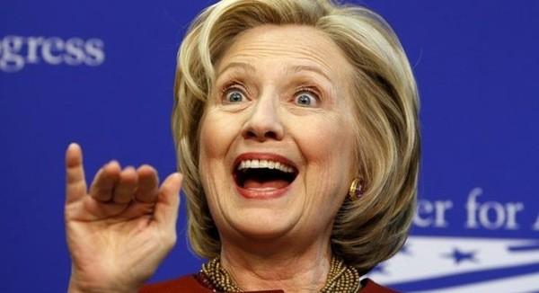 """""""Hành trang"""" của Hillary Clinton"""