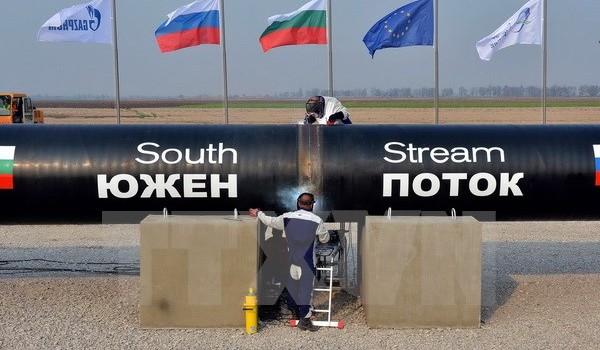 Bulgaria muốn vẽ lại bản đồ khí đốt nhằm hạn chế phụ thuộc Nga