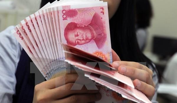 Đi tìm nguyên nhân dự trữ ngoại tệ của Trung Quốc giảm kỷ lục