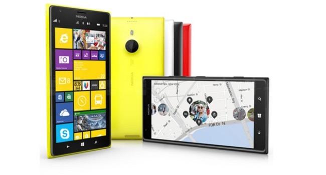 Điểm danh những smartphone Nokia tốt nhất