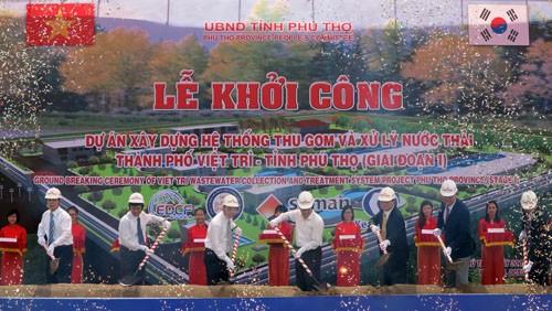 Soi dự án trăm tỷ của Keangnam ở Việt Nam nguy cơ sập