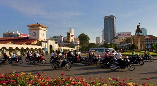 TP.HCM: Ngành du lịch thiếu nhân lực chất lượng cao