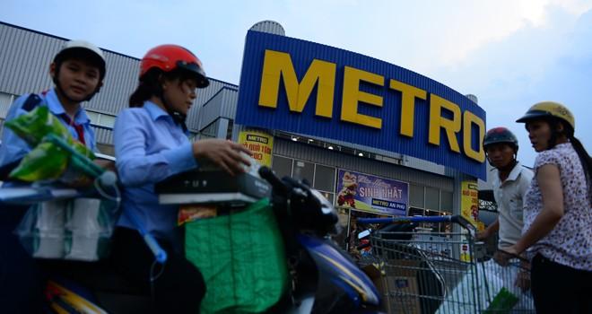 Tổng cục thuế lên tiếng vụ truy thu Metro 507 tỷ đồng tiền lậu thuế
