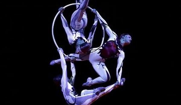 Nhà đầu tư Trung Quốc mua gánh xiếc Cirque du Soleil