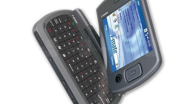 8 tính năng từng là mơ ước trên smartphone những năm 2000