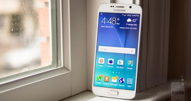 10 điện thoại Android đẹp nhất