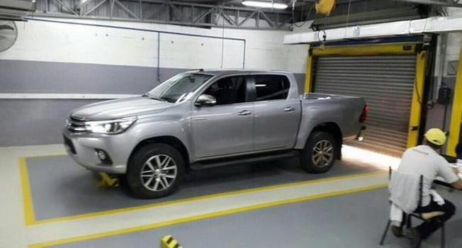 """Toyota đổi """"chiến thuật"""" công bố sản phẩm mới?"""