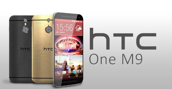 """Sau khi ra mắt siêu phẩm One M9, HTC đang rơi vào """"khủng hoảng"""""""