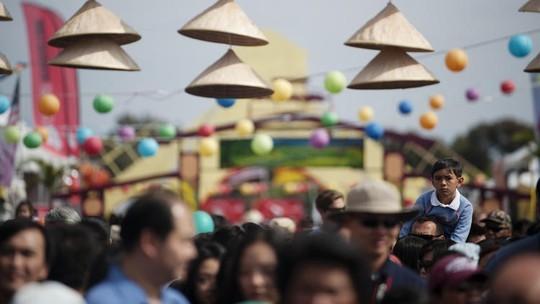 Chủ tịch chợ Tết Việt Nam tại Mỹ bị tố biển thủ