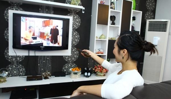 Truyền hình trả tiền: Trả thêm tiền để xem... quảng cáo!