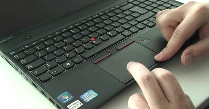 Lenovo: Thu hồi pin laptop bán tại Việt Nam có nguy cơ gây cháy