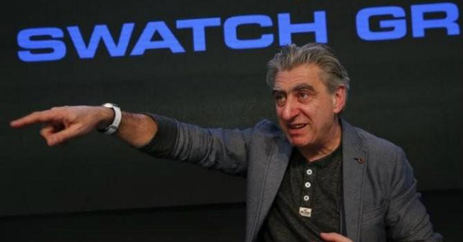 Đồng hồ thông minh không cần sạc pin 6 tháng