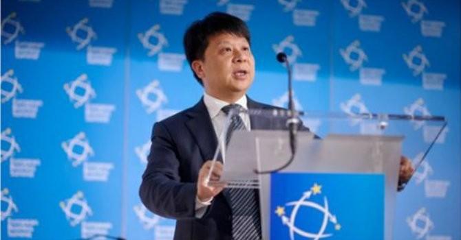 Huawei muốn đẩy mạnh công nghệ 5G tại Châu Âu