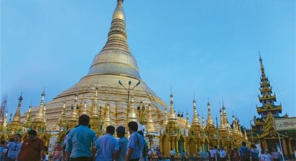 Đầu tư du lịch Myanmar: Mỏ vàng chờ khai thác