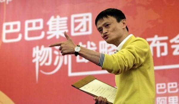 Đã đến lúc biểu tượng Alibaba suy tàn?