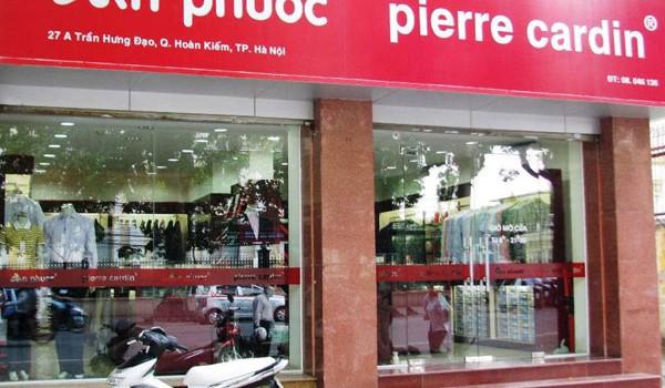 Thị trường thời trang Việt: Chao đảo trước sức ép ngoại