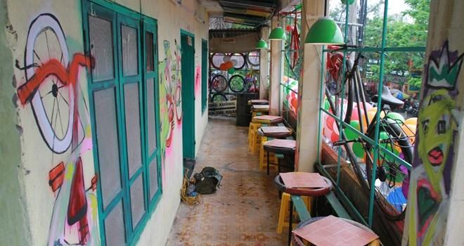 Đầu tư ít, thu hồi vốn nhanh từ 4 mô hình quán cà phê độc