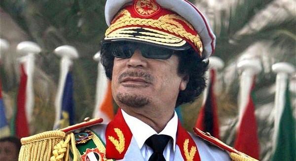 Ly kì vụ kiện tỷ đô của Libya với Goldman Sachs