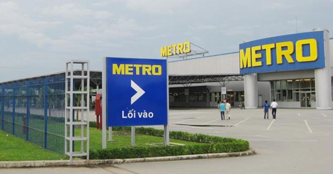Án lệ Metro: Việt Nam là nạn nhân đặc biệt