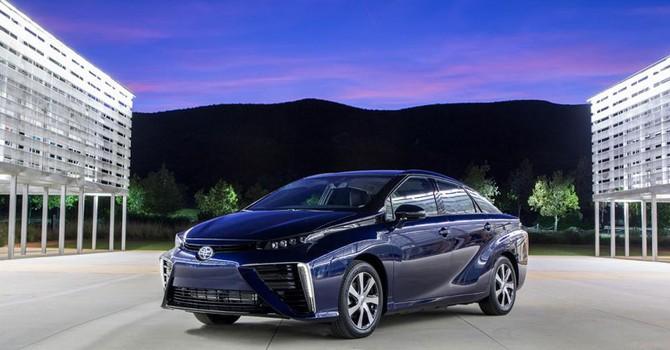Toyota và Mazda có thể mở rộng hợp tác chiến lược