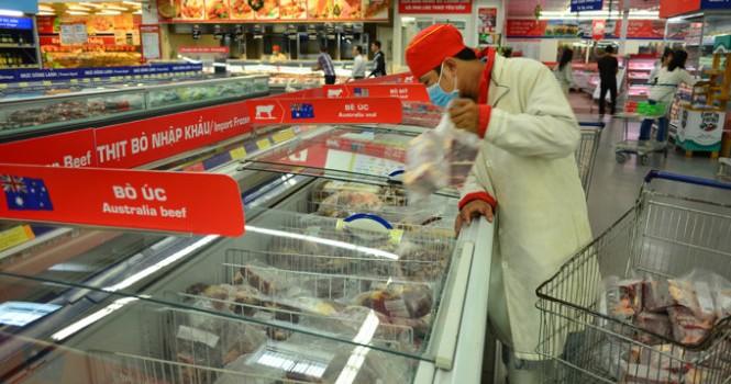 Thịt ngoại ép thịt nội, vì sao?