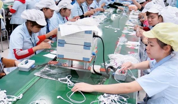 Thành lập Ủy ban Tạo thuận lợi thương mại quốc gia tại Việt Nam