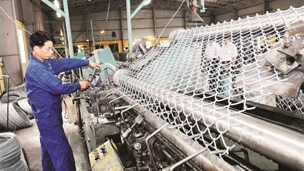 Đinh thép Việt Nam bị Mỹ áp thuế chống bán phá giá hơn 300%