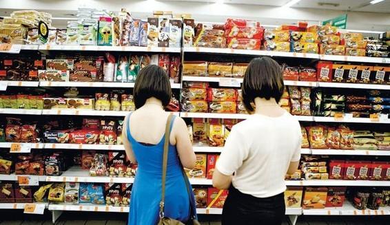 Tương lai của cửa hàng tạp hóa