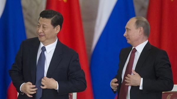 Nga không nên đi vào vết xe đổ của Trung Quốc