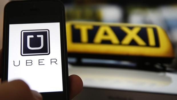 Hậu tranh cãi về taxi Uber: Người dân hưởng lợi
