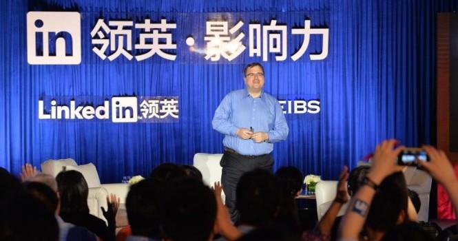 Trung Quốc vung tiền mua thế giới: Vươn vòi đến thung lũng Silicon