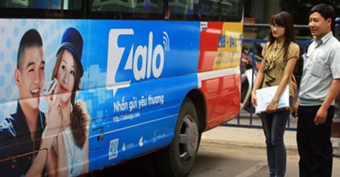 Công nghệ 24h: Zalo sẽ đánh bại Facebook trong tương lai?