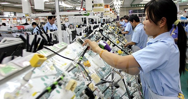 Hiệp định Thương mại tư do Việt Nam - Hàn Quốc (VKFTA): Doanh nghiệp nên tận dụng thế nào?