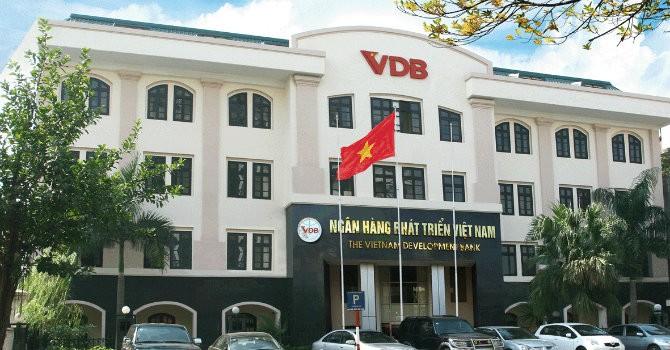 Bổ sung 2 Thứ trưởng vào ban lãnh đạo Ngân hàng Phát triển Việt Nam
