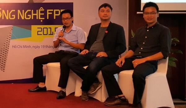 Cốc Cốc, Sendo.vn và Giaohangnhanh.vn gọi vốn lần đầu như thế nào?