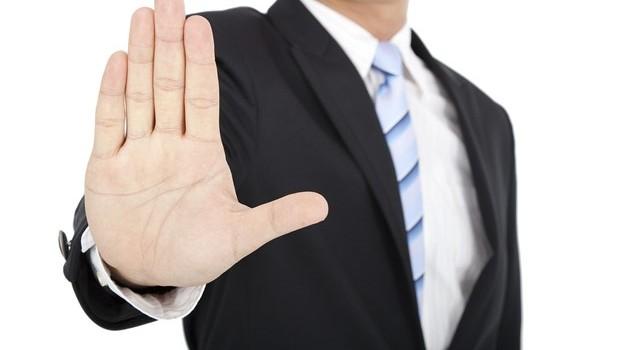 6 lưu ý khi bị khách hàng từ chối