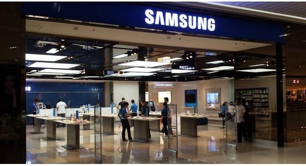 """Samsung đã """"chọn... nhầm mặt gửi vàng""""?"""