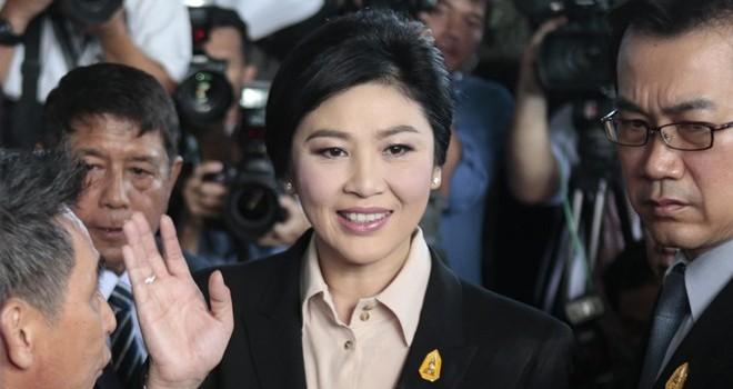 Lúa gạo và sự sa cơ của cựu Thủ tướng Thái Lan Yingluck
