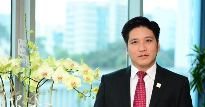 Nam Á Bank bổ nhiệm Phó tổng giám đốc mới