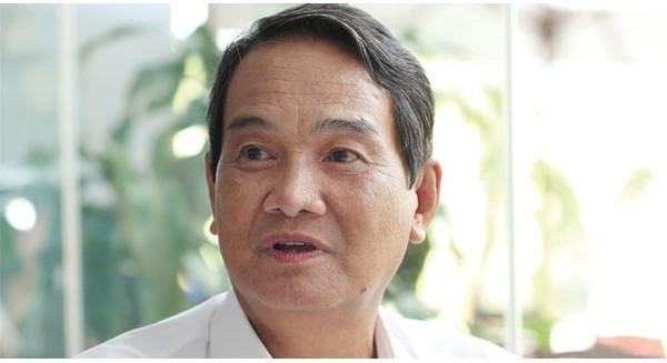 """Ông Huỳnh Quang Đấu: """"Hãy quản trị bằng cái tình và cái tâm!"""""""