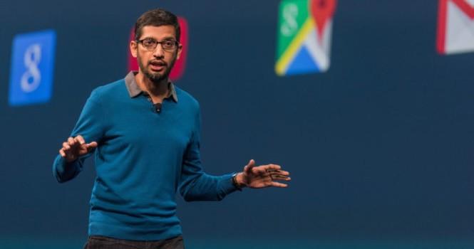 Mọi thứ Google công bố tại sự kiện I/O 2015