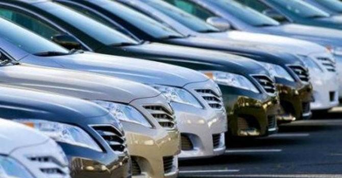 Nhập khẩu ô tô 5 tháng 2015 đạt 1,2 tỷ gần bằng cả năm 2014