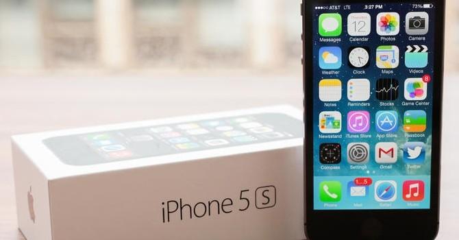 iPhone 6s có thể xô đổ mọi kỷ lục tiêu thụ