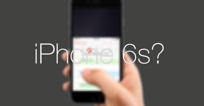 iPhone 6s Plus sẽ sử dụng màn hình 2K?