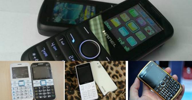 """Điểm danh những thương hiệu điện thoại Việt đã """"tuyệt chủng"""""""