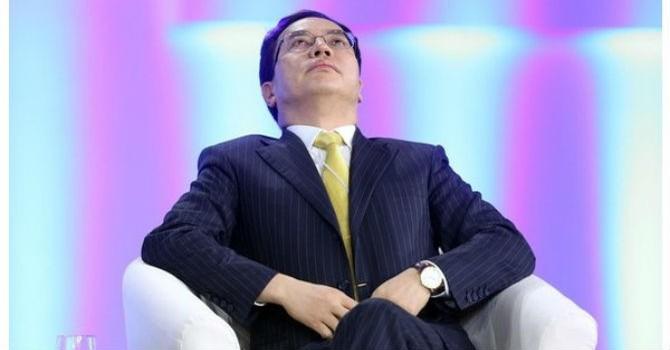 Chuyện kỳ lạ xảy ra cùng lúc với 3 người giàu nhất Trung Quốc