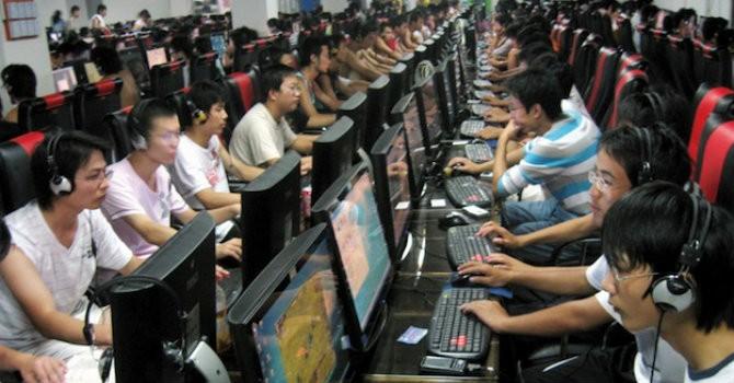 Đi tìm doanh thu của game online