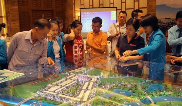 Nhà giàu Hà Thành mua mặt biển Đà Nẵng: Xuống tiền không phải nghĩ?